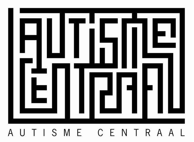 Autisme centraal logo